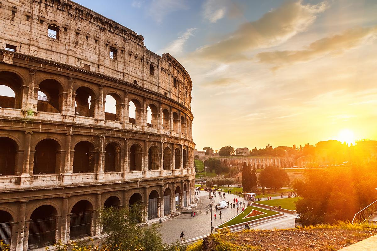 BA - Italian Studies