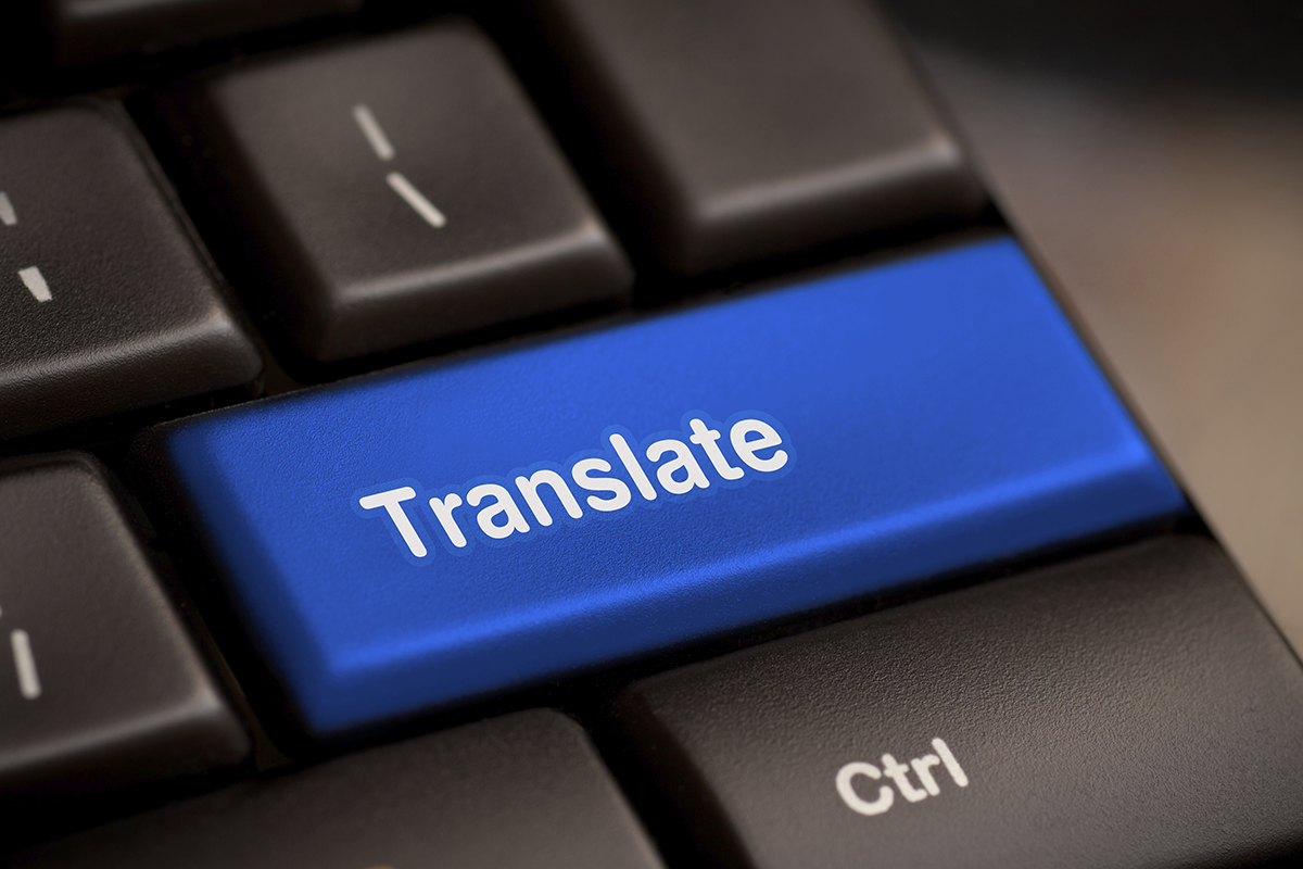 MA - Applied Languages to Translation & Interpreting