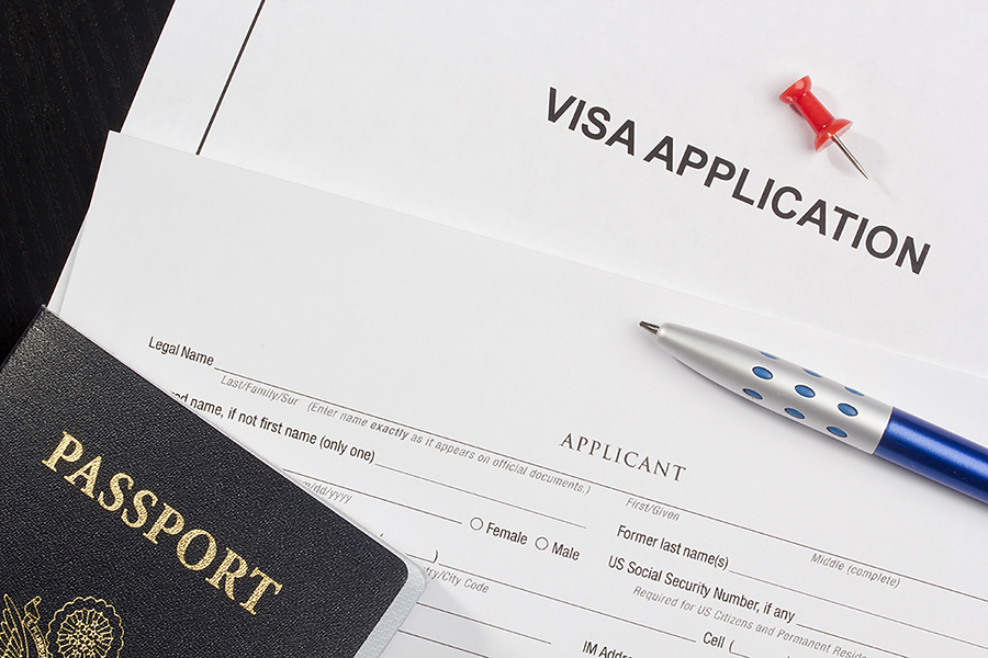 VISA for Students